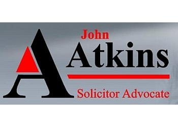 John Atkins Solicitor-Advocate