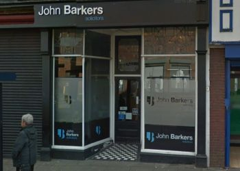 John Barkers