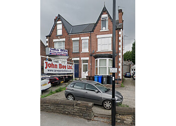 John Bee Ltd.