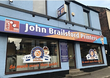 John Brailsford Printers