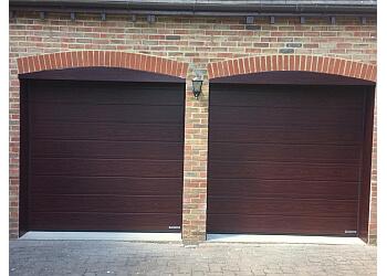 John Briars Garage Doors Ltd.