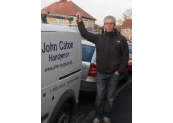 John Caton Handyman