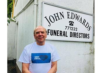 John Edwards Funeral Directors Ltd.