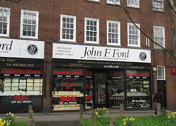 John F. Ford
