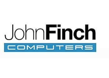 John Finch Computers