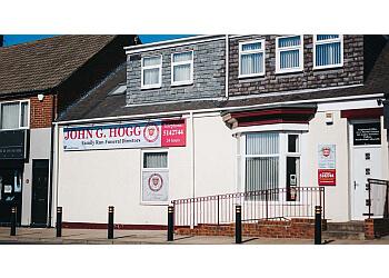 John G Hogg Funeral Directors