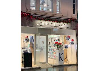 John Gillespie Hairdressing