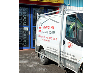 John Glen Garage Doors