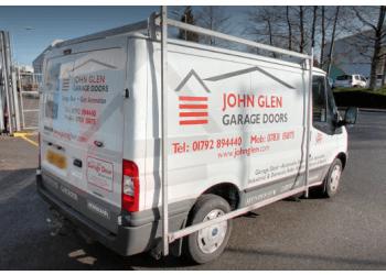 John Glen Garage Doors