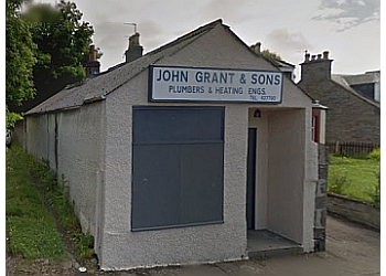 John Grant & Sons