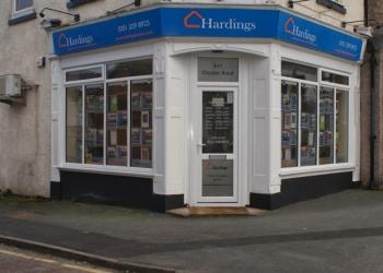 John Harding Estates