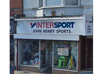 John Henry Sports