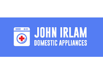 John Irlam Domestic Appliances