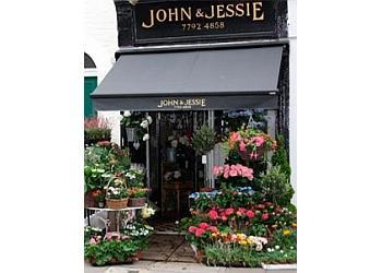John & Jessie