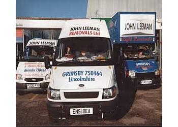 John Leeman Removals