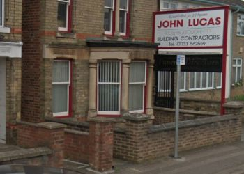 John Lucas Funeral Directors Ltd.