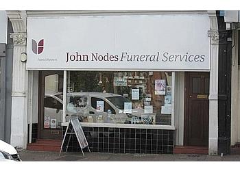 John Nodes Funeral Services