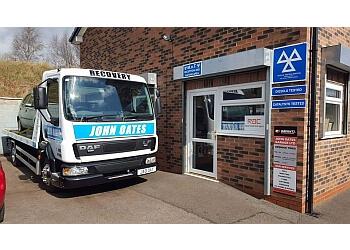 John Oates Garage Ltd.