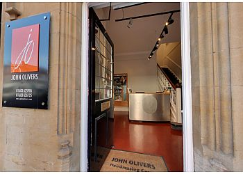 John Olivers Hairdressing Group