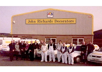 John Richards Decorators Ltd.