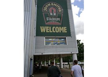 John Smith's Stadium (Kirklees Stadium)