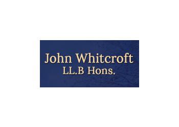 John Whitcroft