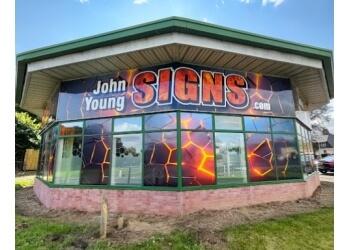 John Young Signs Ltd.