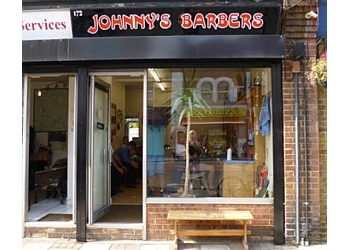 Johnny's Barbers