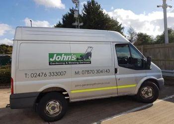 John's Gardening & Mowing Services