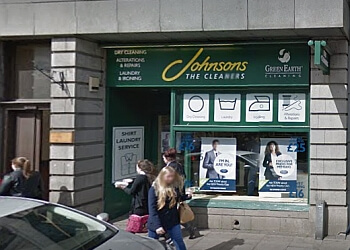 Johnsons The Cleaners Aberdeen