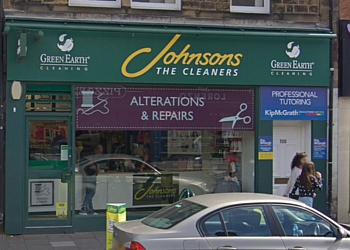 Johnsons The Cleaners