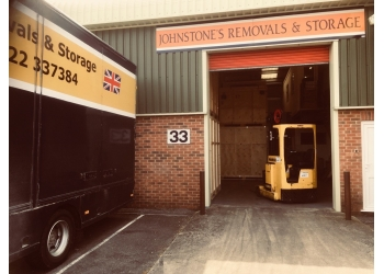 Johnstone's Removals