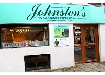 Johnston's Chiropodists & Podiatrists