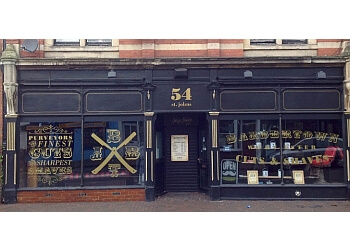 Jon Bourne's Barber Town