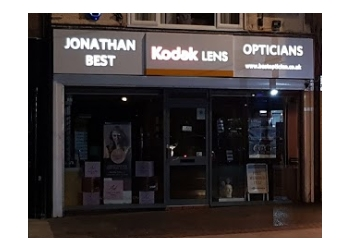 Jonathan Best Opticians