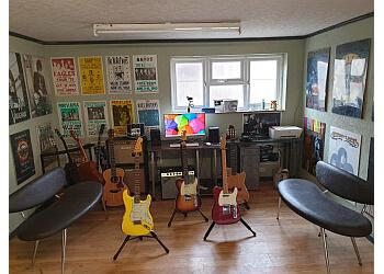 Jonathan Butler Guitar Tutor