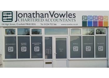 Jonathan Vowles chartered accountant