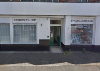 Jonathan Williams Independent Funeral Directors