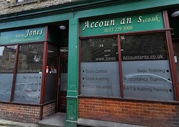 Jones Accountants