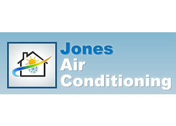 Jones Air Conditioning