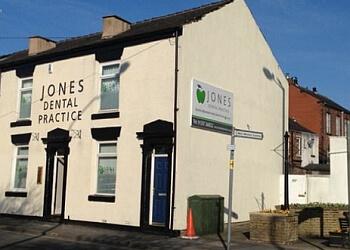 Jones Dental Practice