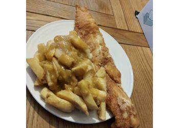 Jones Fish Bar