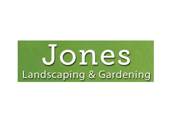 Jones Landscaping & Gardening