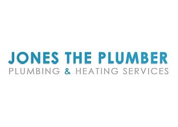Jones The Plumber