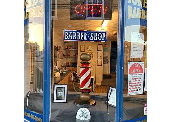 Jones's Barbers