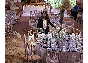 Jordana Event Design Florist