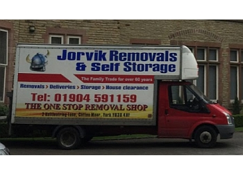 Jorvik Removals & Storage
