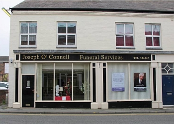 Joseph O'Connell Funeral Services