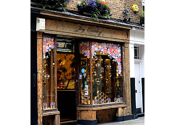 Joy Everley Fine Jewellery