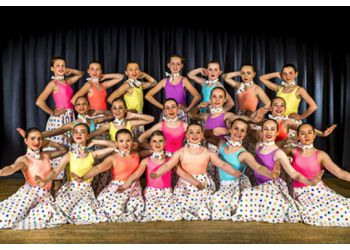 Joyce Mason School of Dance
